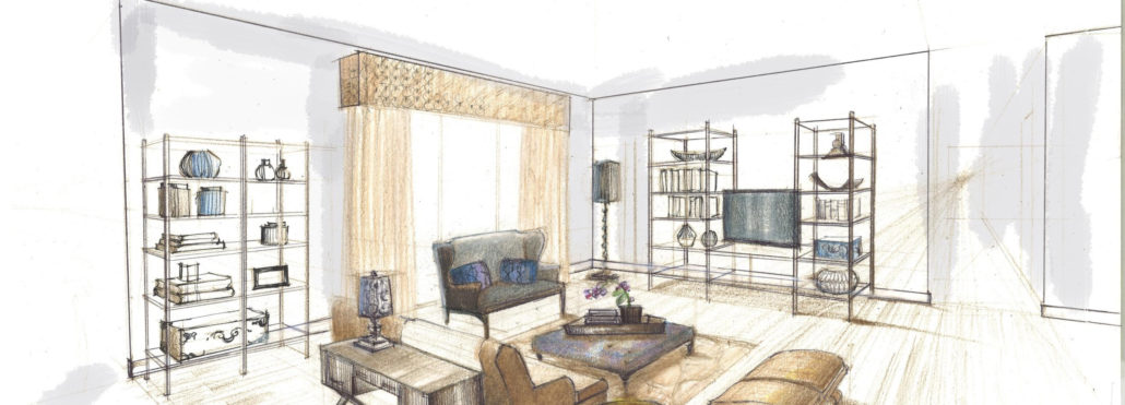 course details interior design - Learn Interior Designing